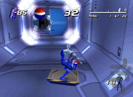 پپسی من - عکس بازی موبایلی اندروید