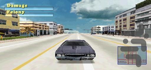 درایور حرفه ای - عکس بازی موبایلی اندروید
