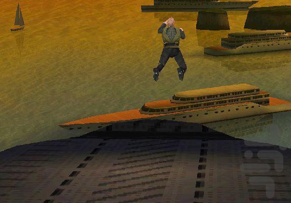 جیمز باند 007 سنگ خونین - عکس بازی موبایلی اندروید
