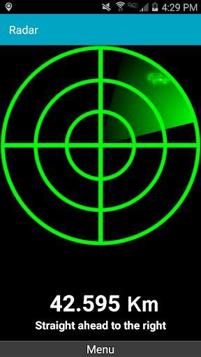 Polaris GPS Navigation: Hiking, Marine, Offroad - عکس برنامه موبایلی اندروید