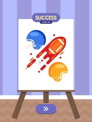 Stencil Art - Spray Masters - عکس بازی موبایلی اندروید
