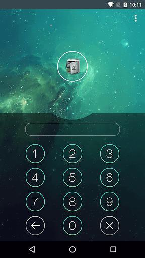 AppLock - Image screenshot of android app