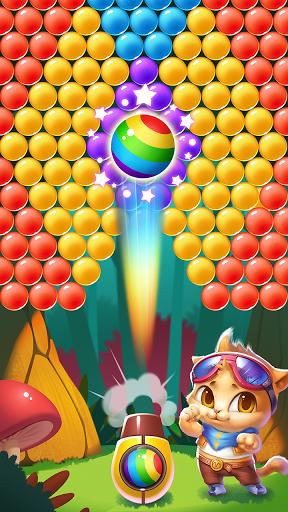 Bubble Cat 3 - عکس بازی موبایلی اندروید