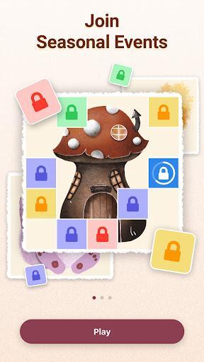 Art Puzzle - Picture Puzzles & Free Art Games - عکس بازی موبایلی اندروید