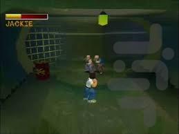 بازی جکی چان2 - عکس بازی موبایلی اندروید