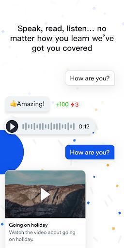 EF Hello: English Learning App - عکس برنامه موبایلی اندروید