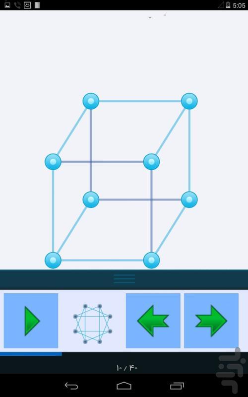 بازی اسپیرو - عکس بازی موبایلی اندروید