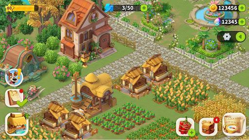 Family Farm Adventure - عکس بازی موبایلی اندروید