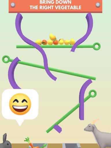 Farmer Hero 3D: Farming Games - عکس بازی موبایلی اندروید