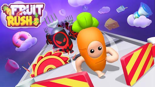 Fruit Rush - عکس برنامه موبایلی اندروید
