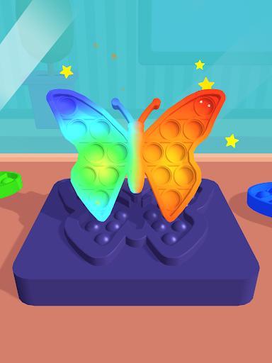 Fidget Toy Maker - عکس برنامه موبایلی اندروید