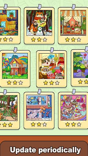 Find It - Find Out Hidden Object Games - عکس بازی موبایلی اندروید