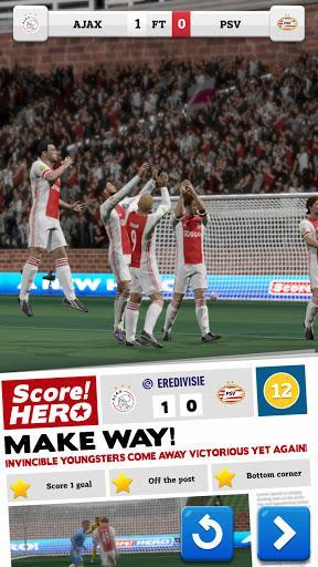 Score! Hero 2 - عکس بازی موبایلی اندروید