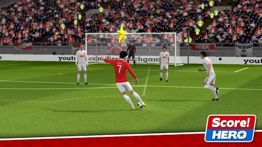 Score! Hero - عکس بازی موبایلی اندروید