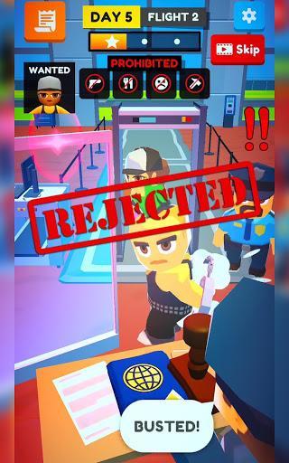 Border Patrol - عکس بازی موبایلی اندروید