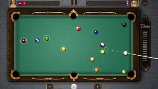 Pool Billiards Pro - عکس بازی موبایلی اندروید