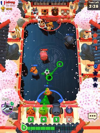 Rumble Stars Football - عکس بازی موبایلی اندروید