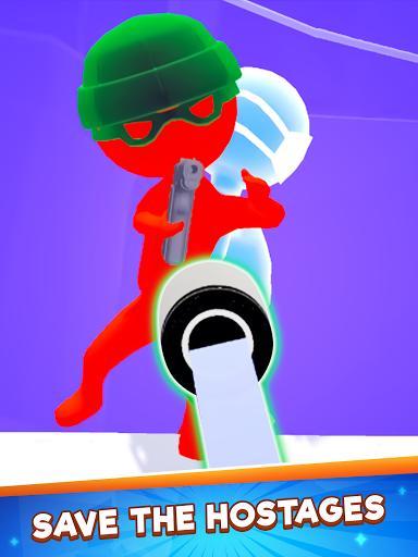 Bullet Stop - عکس بازی موبایلی اندروید