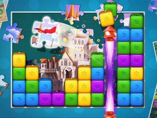 Fruit Blast Friends - عکس بازی موبایلی اندروید