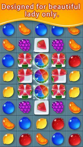 Fruit Candy Blast - عکس بازی موبایلی اندروید