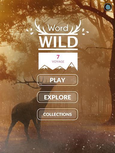 Word Wild – کلمات و حیات وحش - عکس بازی موبایلی اندروید