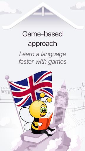 Learn English - 6000 Words - FunEasyLearn - عکس برنامه موبایلی اندروید
