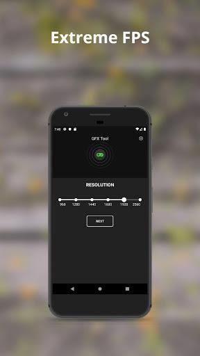 Game Booster 4x Faster Free - GFX Tool Bug Lag Fix - عکس برنامه موبایلی اندروید