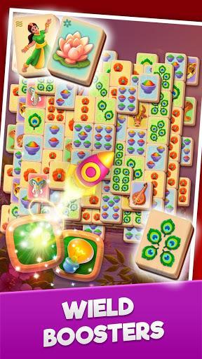 Mahjong Journey: A Tile Match Adventure Quest - عکس بازی موبایلی اندروید