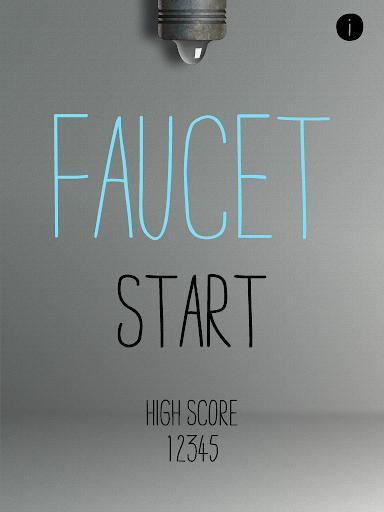 FAUCET - عکس بازی موبایلی اندروید