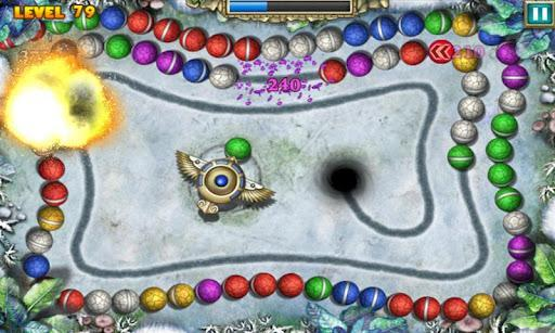 Marble Legend - عکس بازی موبایلی اندروید