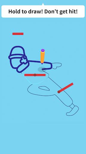 Drawing Games 3D - عکس بازی موبایلی اندروید