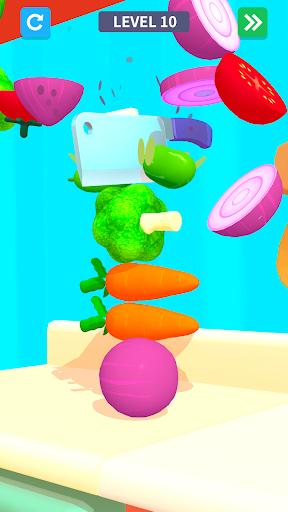 Cooking Games 3D - عکس بازی موبایلی اندروید