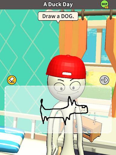 Draw Story 3D - عکس بازی موبایلی اندروید