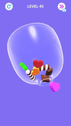 Food Games 3D - عکس بازی موبایلی اندروید