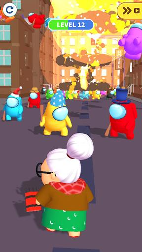 Granny vs Impostor: Spy Master - عکس بازی موبایلی اندروید
