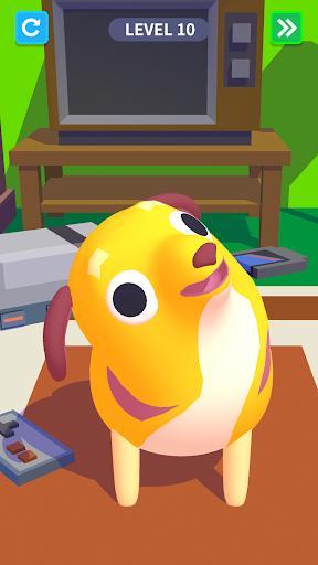 Animal Games 3D - عکس بازی موبایلی اندروید
