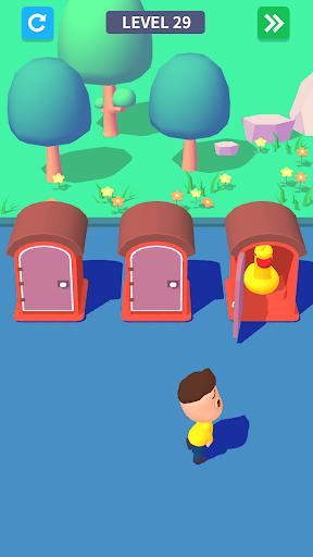 Toilet Games 3D – بازی دستشویی - عکس بازی موبایلی اندروید