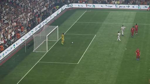 Football Cup 2019 Score Game - Live Soccer Match - عکس برنامه موبایلی اندروید
