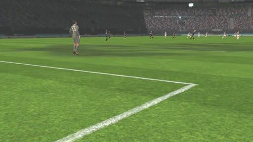 Dream Football Champions League Soccer Games 2020 - عکس برنامه موبایلی اندروید