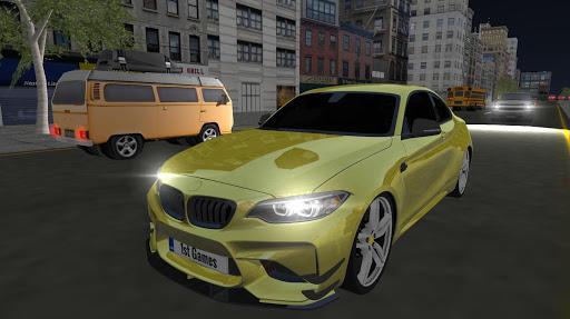 M5 Modified Sport Car Driving: Car Games 2020 - عکس بازی موبایلی اندروید
