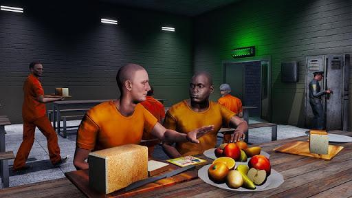 Prison Escape Stealth Survival Mission - عکس برنامه موبایلی اندروید