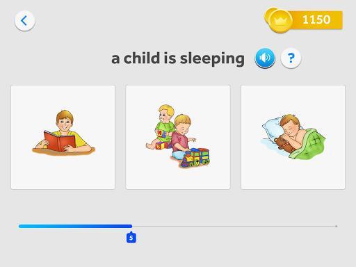 English for Kids: Learn & Play - عکس بازی موبایلی اندروید