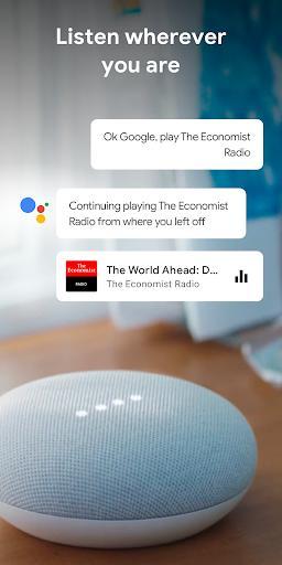 Google Podcasts - گوگل پادکست - عکس برنامه موبایلی اندروید