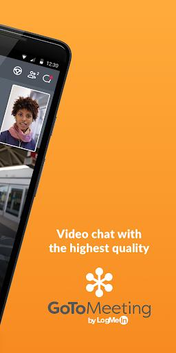 GoToMeeting – Video Conferencing & Online Meetings - عکس برنامه موبایلی اندروید