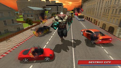 Spider Robot War Machine 18 - Transformation Games - عکس بازی موبایلی اندروید