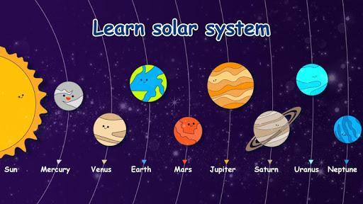 Kindergarten Kids Learning Games : Educational App - عکس برنامه موبایلی اندروید