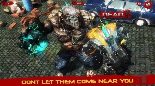 Super Robot Survival - عکس بازی موبایلی اندروید