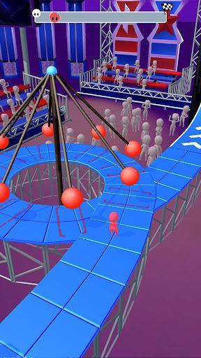 Epic Race 3D - عکس بازی موبایلی اندروید