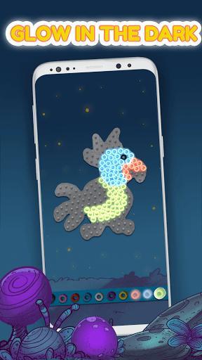 Hama Universe - عکس بازی موبایلی اندروید