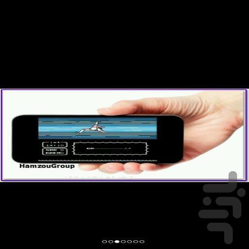 فوتبالیست ها۶جدید - عکس بازی موبایلی اندروید